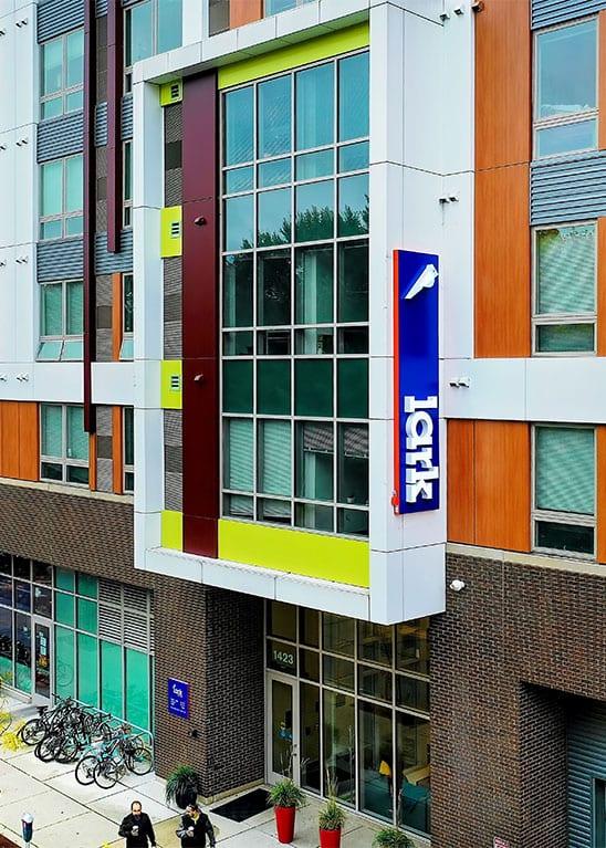 Off-Campus Student Apartments